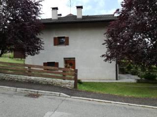 Foto - Villetta a schiera 5 locali, Ronzone