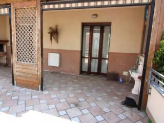Foto - Trilocale via Giovanni Ricordi 7, Trezzano Sul Naviglio