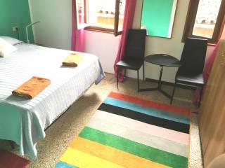 Foto - Quadrilocale buono stato, terzo piano, Castello, Venezia