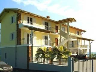 Foto - Appartamento nuovo, primo piano, Bollengo