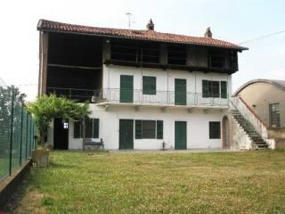 Foto - Casa indipendente 150 mq, da ristrutturare, Settimo Rottaro