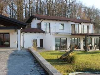 Foto - Villa, nuova, 260 mq, Roppolo