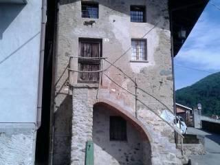 Foto - Rustico / Casale via del Castello, Palazzo Canavese
