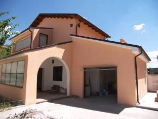 Foto - Villa via Roma, Prata d'Ansidonia