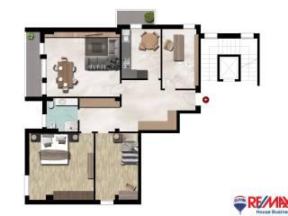 Foto - Appartamento da ristrutturare, quarto piano, Doro, Ferrara