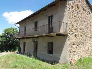 Photo - Detached house 100 sq.m., to be refurbished, Castino
