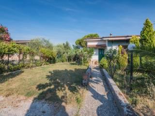 Foto - Villa via mare Tirreno, Località Il Gelso, Montemarciano