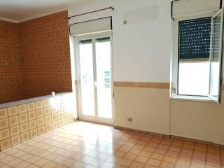 Foto - Quadrilocale da ristrutturare, primo piano, Passo di Rigano, Palermo