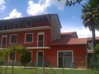 Foto - Rustico / Casale, da ristrutturare, 217 mq, Bellinzago Novarese