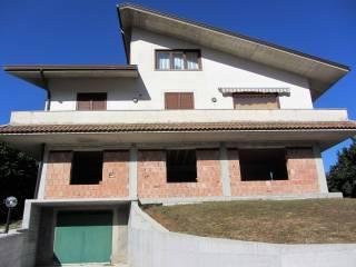 Foto - Villa, buono stato, 120 mq, Forino