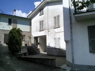Foto - Rustico / Casale, ottimo stato, 100 mq, Case Romano, Compiano