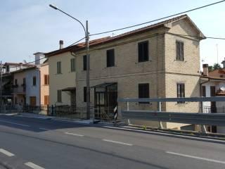 Foto - Casa indipendente via Montefanese 270, Osimo