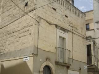 Foto - Casa indipendente 45 mq, da ristrutturare, Acquaviva Delle Fonti
