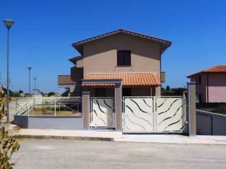 Foto - Villa, nuova, 180 mq, Castiglione Del Lago