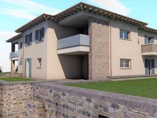 Foto - Appartamento nuovo, primo piano, Erbusco