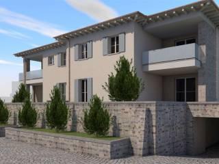 Foto - Appartamento nuovo, piano terra, Erbusco