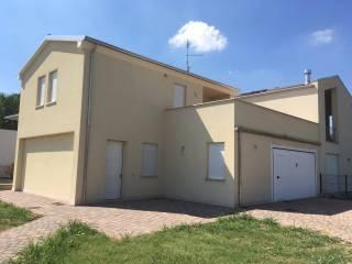 Foto - Villa, nuova, 147 mq, Megliadino San Vitale