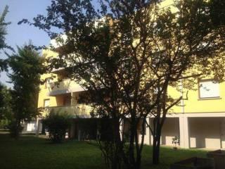 Foto - Trilocale all'asta via Giovanni Pascoli 104, Crevalcore
