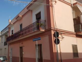 Foto - Trilocale ottimo stato, primo piano, Palese, Bari