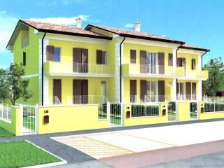 Foto - Trilocale via Trasversale Marecchia, Santarcangelo Di Romagna