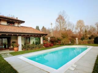 Foto - Villa, nuova, 500 mq, Monticello Brianza