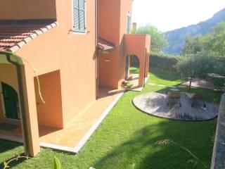 Foto - Villa, nuova, 160 mq, Finale Ligure