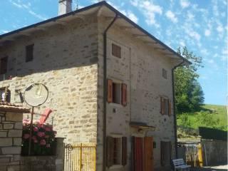 Foto - Villa via Ca' dei Farini, Madonna Dei Fornelli, San Benedetto Val Di Sambro