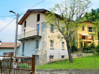 Foto - Villa unifamiliare, nuova, 250 mq, Dizzasco