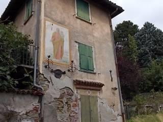 Foto - Rustico / Casale Strada Lunarolo 8, Ovada