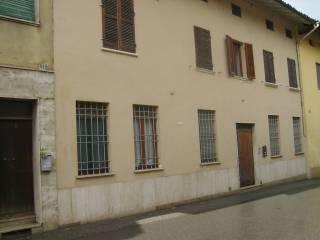 Foto - Palazzo / Stabile via Vittorio Veneto 59, Villanova Monferrato