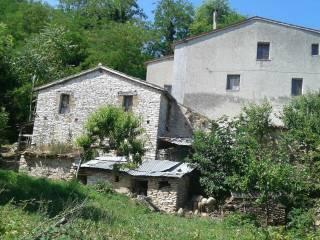 Foto - Rustico / Casale Località Serripola 72, Serripola, San Severino Marche