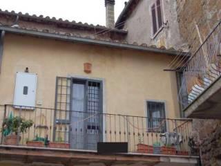 Foto - Casa indipendente all'asta piazza dell'Oca, Colle Diana, Sutri