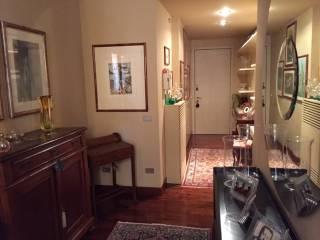 Foto - Trilocale ottimo stato, secondo piano, San Giuseppe, Monza