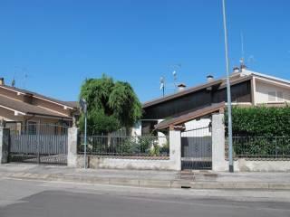 Foto - Villa, buono stato, 282 mq, Maclodio