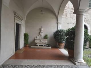 Foto - Palazzo / Stabile corso Giacomo Matteotti 36, Centro Storico Pregiato, Brescia