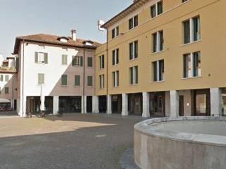 Foto - Box / Garage via Moretto, Centro Storico Pregiato, Brescia