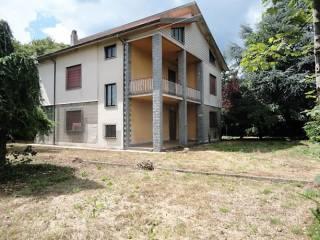 Foto - Villa via Piave, Lonate Ceppino