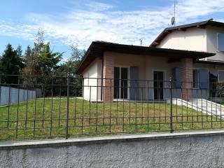 Foto - Villa, buono stato, 155 mq, Ghedi