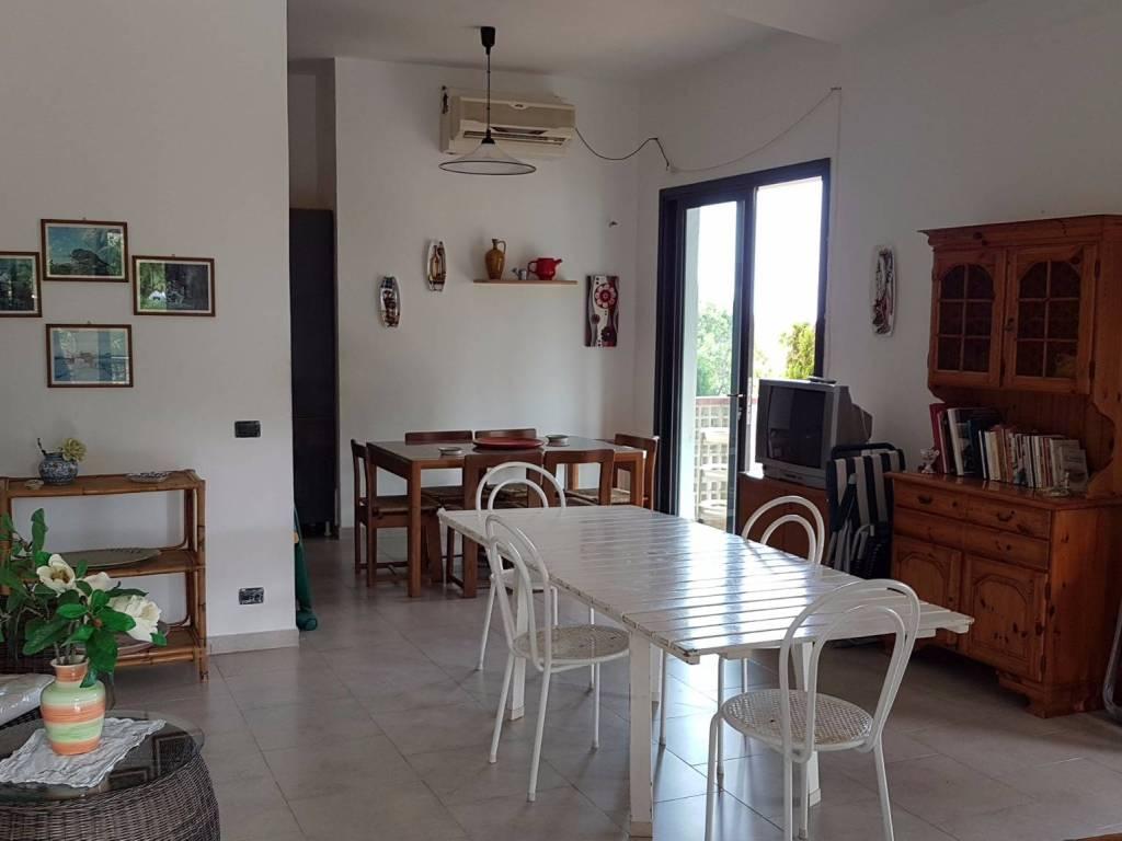 foto  Villa via Adua, Valderice