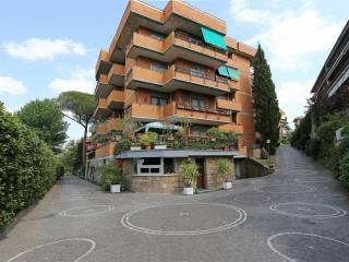 Foto - Appartamento via Colle Di Mezzo, Vigna Murata, Roma