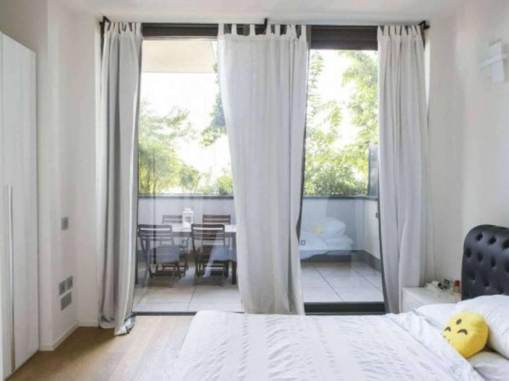 Vendita Appartamento Milano Bilocale In Via Confalonieri 6 Nuovo