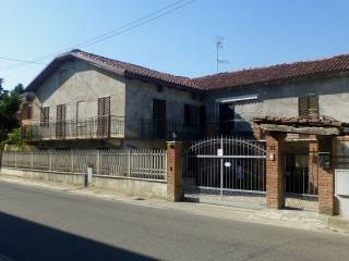 Foto - Villa, buono stato, 200 mq, Grana