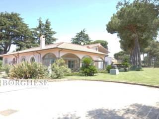 Foto - Villa, ottimo stato, 4520 mq, Appia Antica, Roma
