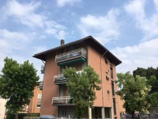 Foto - Quadrilocale buono stato, primo piano, Pavia