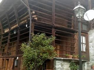 Foto - Rustico / Casale, da ristrutturare, 80 mq, Alagna Valsesia