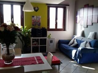 Foto - Trilocale ottimo stato, primo piano, Torrette, Ancona