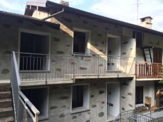 Foto - Trilocale nuovo, secondo piano, Piantedo