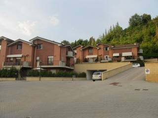Foto - Appartamento nuovo, piano terra, Acqui Terme
