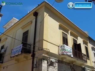 Foto - Attico / Mansarda buono stato, 120 mq, Palese, Bari