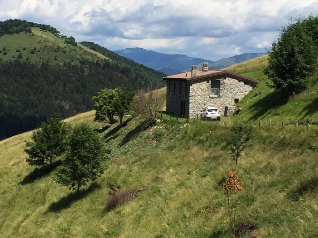 foto  Rustico / Casale, ottimo stato, 158 mq, Fonteno